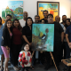 Beyond the Canvas: Fundraising Through Art