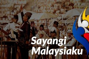 Let's Cheer for Proper Nationhood and Stand Proud for Negaraku