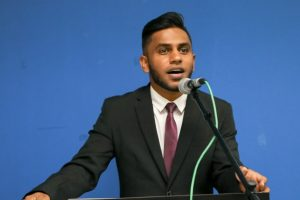 A Young Chevening Scholar's Zeal and Strength of Character