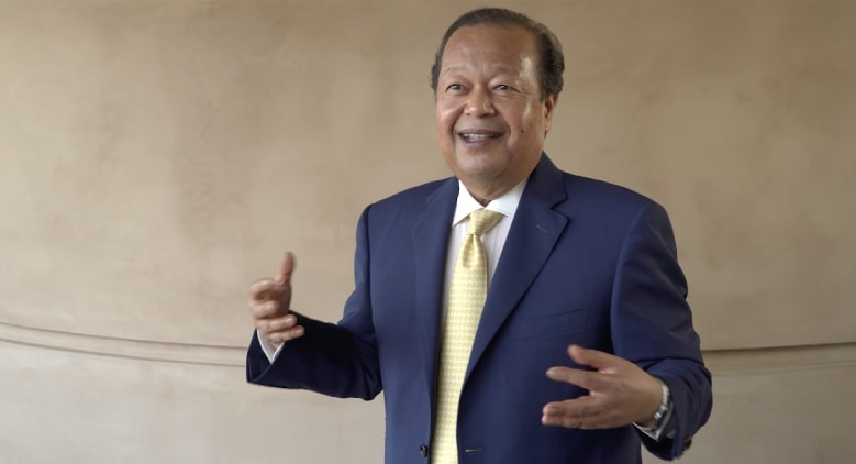 On a Mission of Peace: Prem Rawat's Malaysian Tour