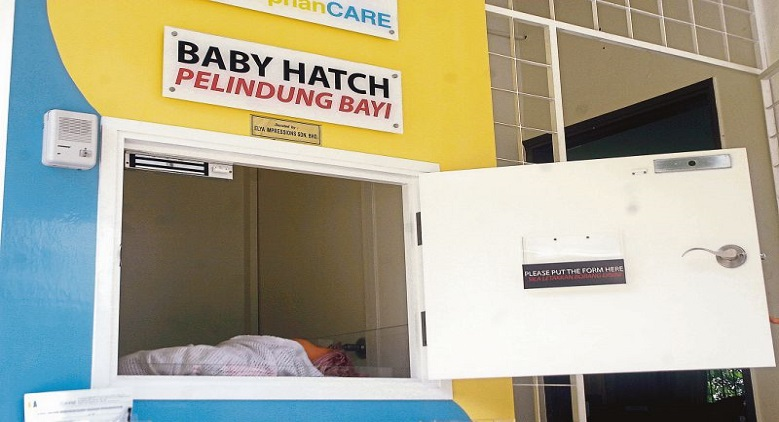 OrphanCare: A Safe Haven for Babies
