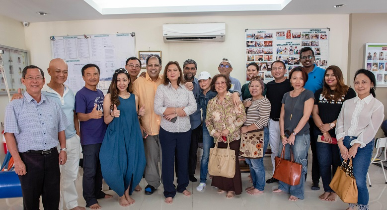 Here's How 21 Contemporary Artists In Malaysia Join Forces To Do Good!