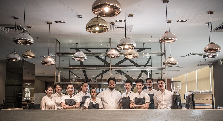 Finally A Local Makan Place In Asia's 50 Best Restaurants List