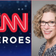 Imagine's Mary Robinson Named 2019 CNN Hero Nominee