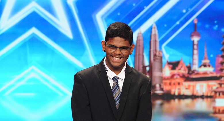 Well Done Yaashwin! Malaysia Is Proud Of You