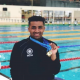 Ace Swimmer Who Beat The Odds Despite 17 Surgeries and 32 Metal Rods