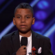 Raleigh Boy Bullied for Cancer Gets Golden Buzzer at America's Got Talent