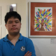 Meet Ian Wong, A Budding Young Artist With Autism