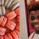 Young Baker Who Donates Pastries to the Homeless