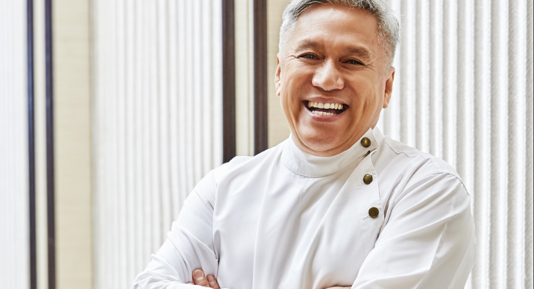 From A Felda Settler To Malaysia's Leading Celebrity Chef