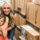 How A Daughter's Kindness Inspired Her Mother's Generosity