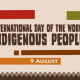 Celebrating 3 Inspiring Indigenous Activists