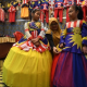 Single mom, Mahani Udit, The 'Jalur Gemilang' Costume Designer