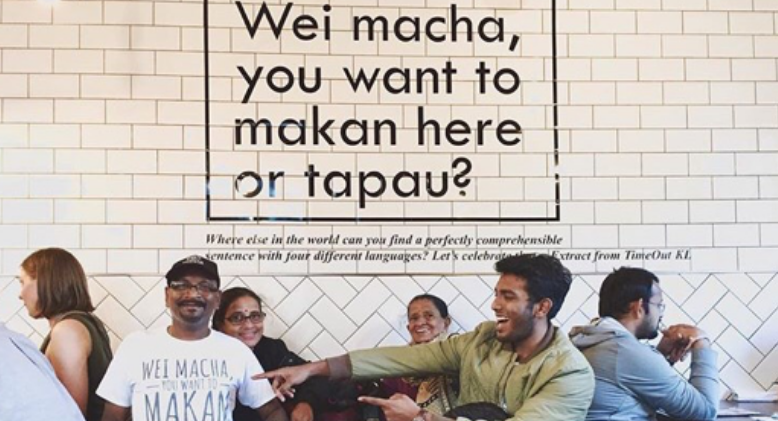 Multilingual Malaysia: A Land Where Language Is Never A Barrier