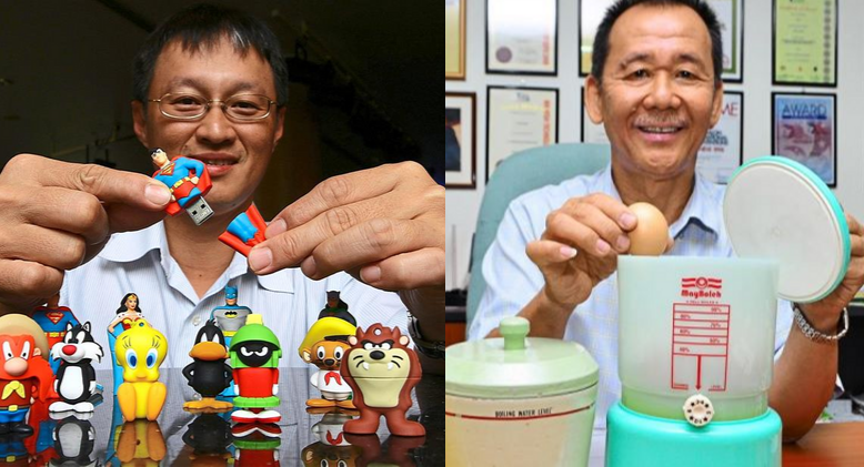 5 Everyday Inventions Which You Never Knew Were Created By Malaysians!