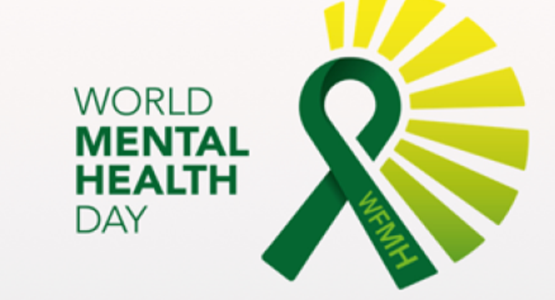 World Mental Health Day 2019:  5 Ways To Safeguard Mental Health At Work