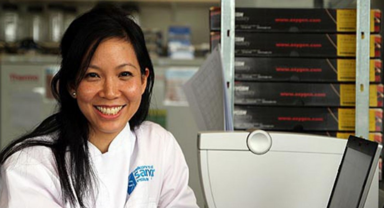 Malaysian Scientist, Dr. Serena Honoured For Cancer Treatment Research