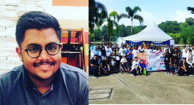 Kishenathrao Harinathrao: Meet The First Malaysian Awarded A NORD Scholarship