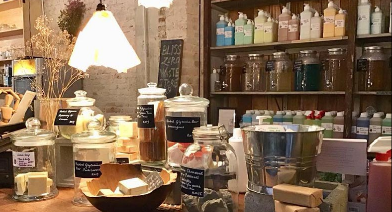 4 Local Stores That Promote An Eco-Friendly Lifestyle