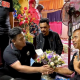 Motorcycle Gang Donates RM25K To Single Parent Raising Special Needs Children