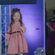 4-Year-Old Down Syndrome Girl Steals The Show At Fashion Event