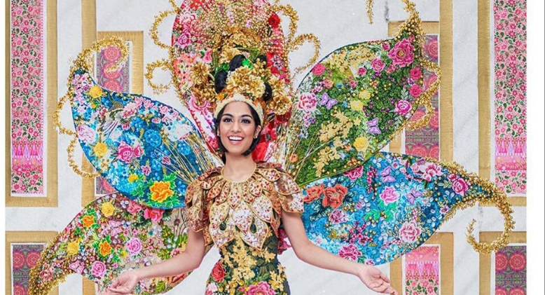 You Are Still A Winner In Our Hearts, Miss Universe Malaysia 2019!
