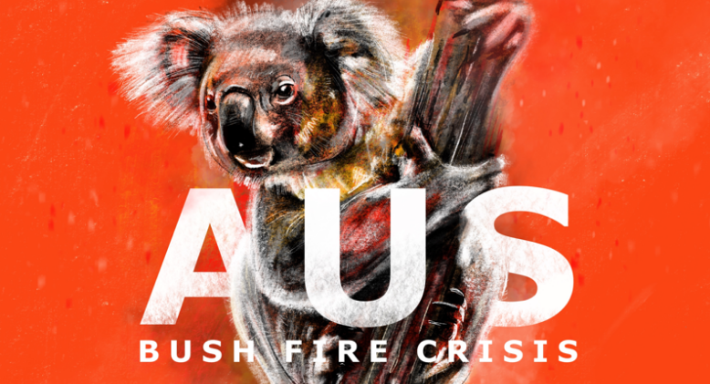 Australia Bushfire Relief: How You Can Help From Anywhere Around The World