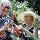Growing Together In Love For More Than Four Decades