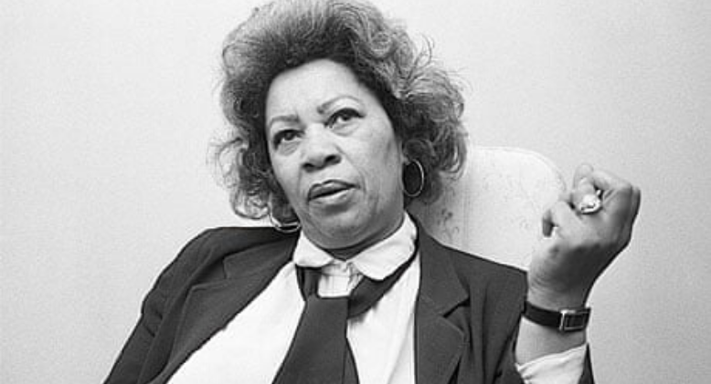 5 Famous Quotes By Toni Morrison On Life