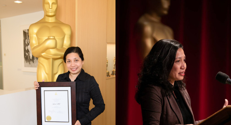 Meet Renee Pillai, The First Malaysian Screenwriter To Gain Recognition In Hollywood!