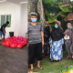 Everyday Heroes Help Refugee Families in Malaysia during COVID-19