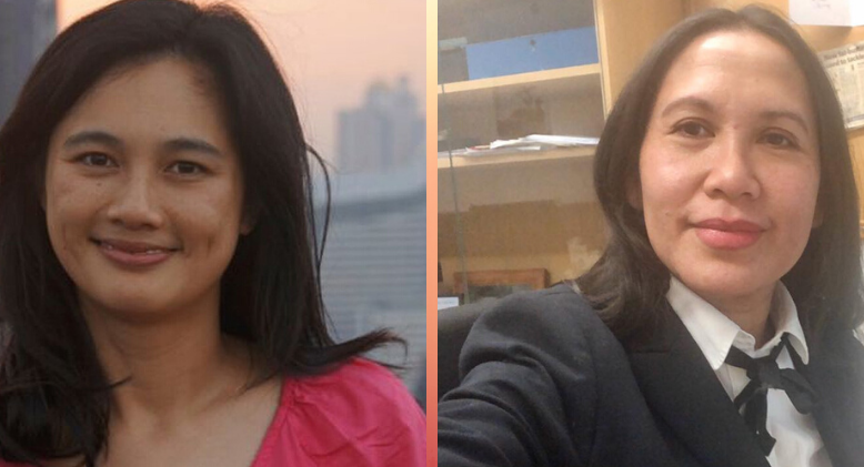Meet 2 Malaysian Female Associate Professors at UK's Oxford University