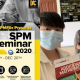 SPMFlix Gives BACk With Its Online SPM Seminar 2020