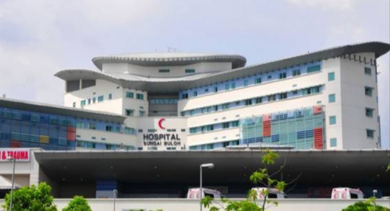 Global Recognition for Sungai Buloh Hospital Covid-19 Team