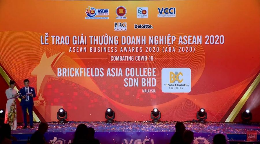How A Malaysian College Won an ASEAN Award for Combating COVID-19