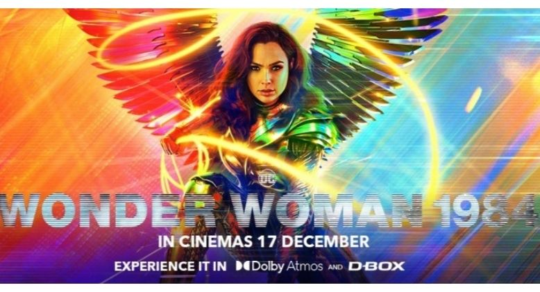 """Wonder Woman 1984: GSC urges Malaysians to watch the movie legally after Netizen shares """"illegal"""" experience"""