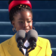 The Young Poet Who Heralded A Hopeful America
