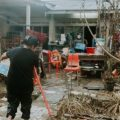 Our Story : The Flood Relief 2021