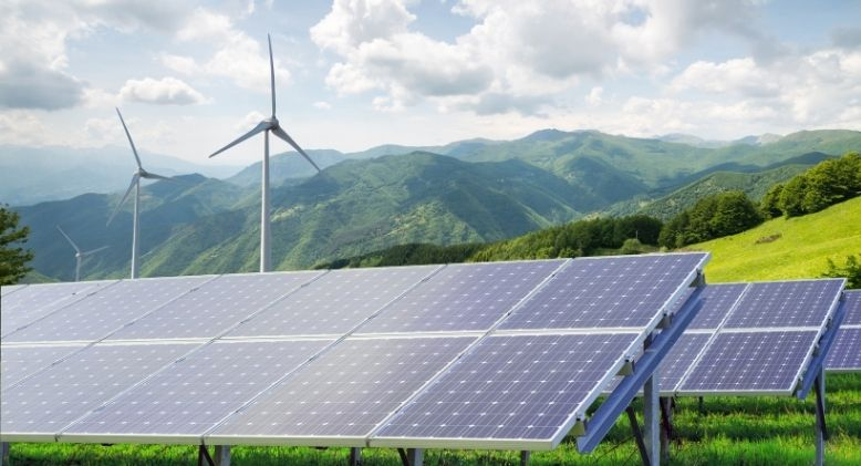 Green Energy To Replace Coal As Largest Power Source by 2025