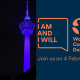 'I Am And I Will' – Igniting Awareness and Hope on World Cancer Day