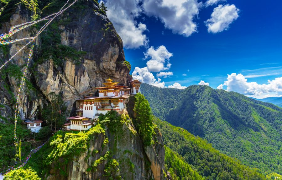 The Rich Country Poor Country Fallacy: How Bhutan Used Resilience To Fight Covid-19