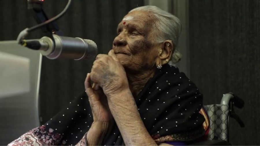 Malaysia's Oldest Woman Still Serving Community at 110 years