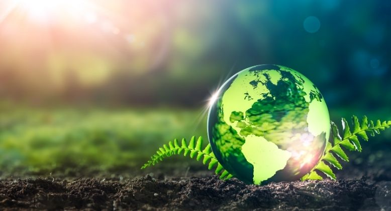 UN chief: Commit in Restoring the Planet this International Earth Day