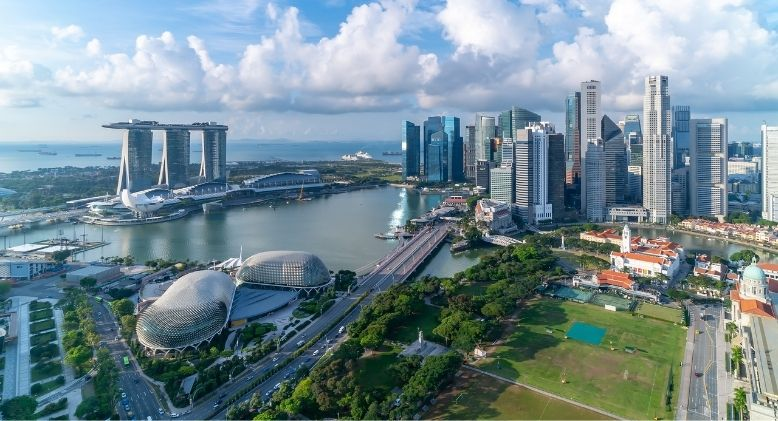 Travel Between Singapore and Hong Kong From May 26 in Agreed Air Travel Bubble