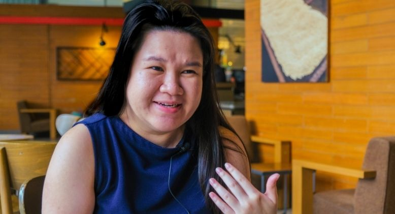 This Malaysian Food Reviewer Helps Small Businesses Grow by Leveraging off her IG Page