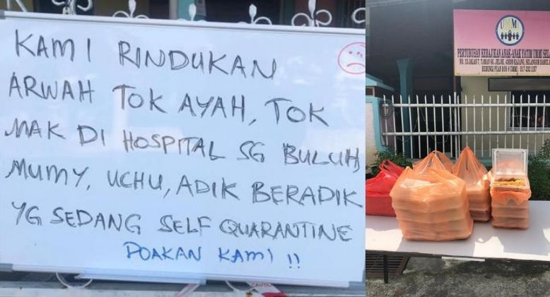 Malaysians Come Together to Raise More Than Enough Funds for Troubled Orphanage