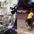 Penang Shop Owner Gives Free Fan to OKU Who Could Not Afford It