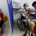 Ipoh Private Hospital Praised for Giving VIP Treatment to Elderly Vaccine Recipients