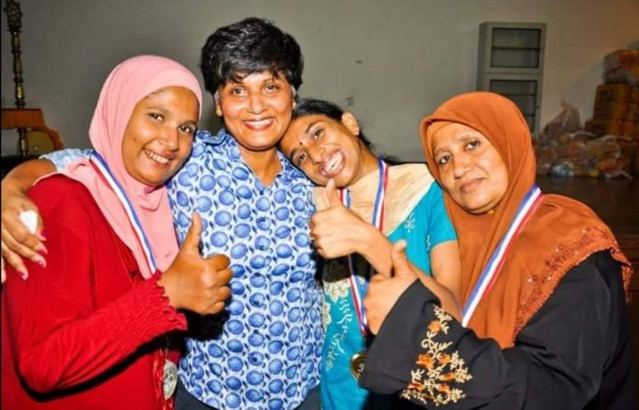 Strong, Powerful, Empowering: How One Malaysian Woman Changed The Lives of Thousands