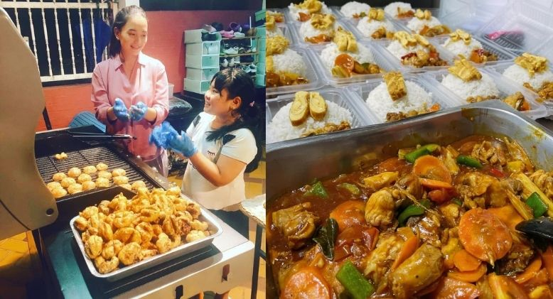 Northern Vietnamese Woman Helps Local Needy with Free Daily Meals